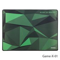GREENWAVE Game-X