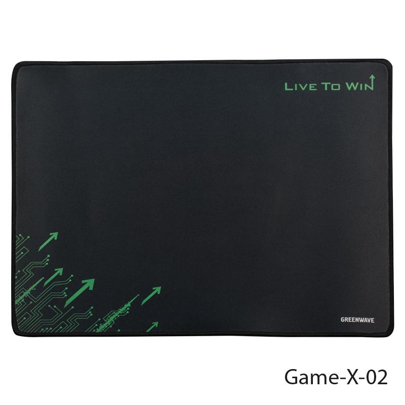 GREENWAVE Game-X-02